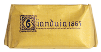 Caffarel Gianduiotti classici / Gianduia-Pralinen lose 1000 gr.